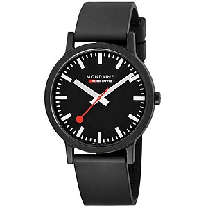 Mondaine Official Swiss Railways Essence MS1.41120.RB - 63777