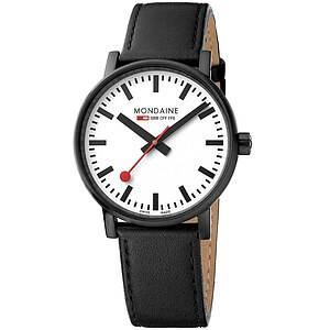 Mondaine Official Swiss Railways evo2 Big Date MSE.40111.LB - 63779