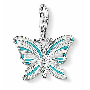 Thomas Sabo 1515-041-17 Anhänger CHARM CLUB Schmetterling - 67225