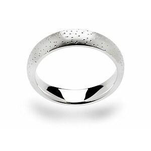 Bastian 10858 Inverun Silber Ring diamantiert
