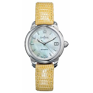 Damenuhr von Davosa Automatik Ladies Colour Delight 16618375
