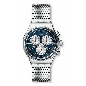 Swatch Uhr YVS410G CLASSIC New Irony Chrono Wales - 70198