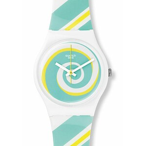 Swatch Uhr GW166 PASTRY CHEFS Gent Peppercane - 70201