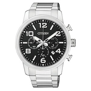 Citizen Uhren AN8050-51E Herren-Chronograph Basic - 70233