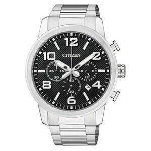 Chrono für Herren von Citizen AN8050-51E