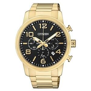 Chrono für Herren von Citizen AN8052-55E