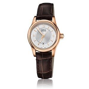 Uhr von Oris  Kultur Classic Date 01 561 7650 4831-07 6 14 10