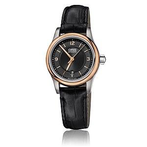 Uhr von Oris  Kultur Classic Date 01 561 7650 4334-07 5 14 11