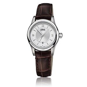 Uhr von Oris  Kultur Classic Date 01 561 7650 4031-07 5 14 10