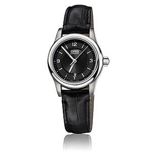 Uhr von Oris  Kultur Classic Date 01 733 7578 4034-07 5 18 11