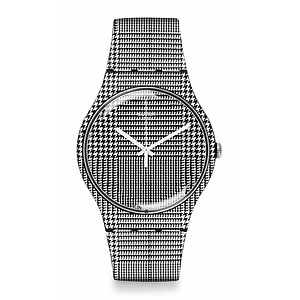 Swatch Uhr SUOB113 FOR THE LOVE OF PATTERNS New Gent For the Love of W - 70309