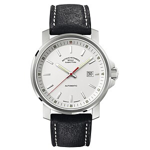 Mühle Glashütte Herrenuhr 29er Big M1-25-31-LB