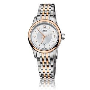 Uhr von Oris  Kultur Classic Date 01 561 7650 4331-07 8 14 63