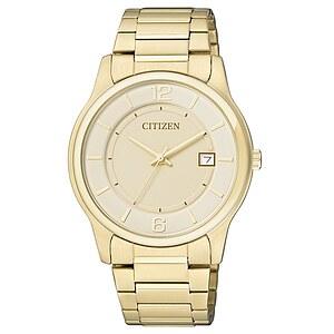 Citizen Basic - Herren BD0022-59A
