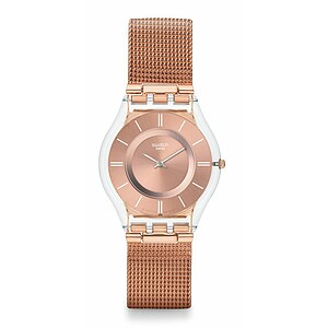 Swatch Uhr SFP115M CLASSIC Skin Hello Darling - 70506
