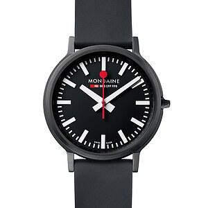 Armband-Uhr stop2go von Mondaine A512.30358.64SPB