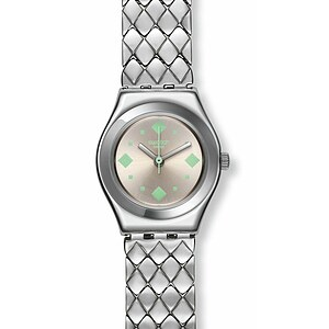 Swatch Uhr YSS291G SPRING BREEZE Irony Lady Petite Reine - 70873