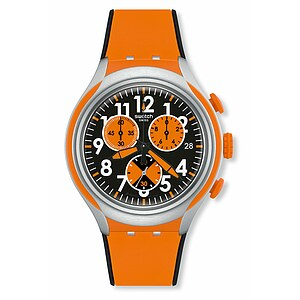 Swatch Uhr YYS4003 Irony Chrono Xlite Feel Strong - 70909