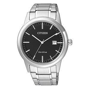 Citizen Uhren AW1231-58E Eco-Drive Herren Sports schwarz - 70996