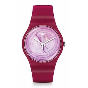 Swatch Uhr SUOP105 MEDITERRANEAN DOLCE VITA New Gent Onione
