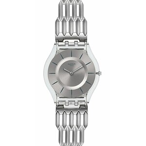 Swatch Uhr SFK396G  TECH MODE Skin Furious - 71114