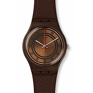 Swatch Uhr GC114 GRÜEZI ALL Gent Schoggi - 71165