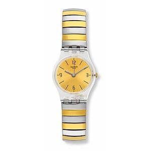 Swatch Uhr LK351 A EXOTIC CHARM Original Lady Enilorac