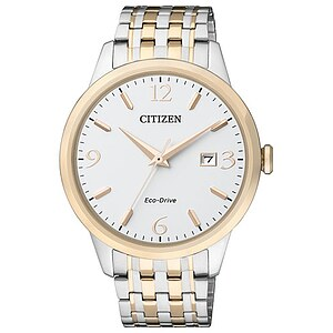 Citizen Uhren BM7304-59A Eco-Drive Herren Sports bicolor - 71430