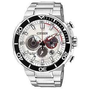 Citizen Uhren CA4250-54A Eco-Drive Herren Sports - Chrono - 71434