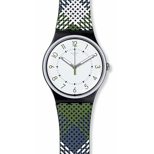 Swatch Uhr SUON115 APRÈS-SKI New Gent Pull-Over