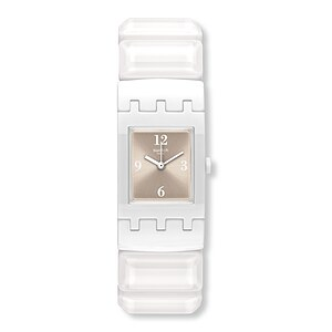 Swatch Uhr SUBW113A APRÈS-SKI Square Snow Bar - 71512