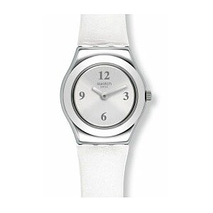 Swatch Uhr YSS296 POWER TRACKING Irony Lady Silver Keeper - 71584