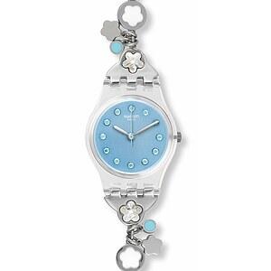 Swatch Uhr LK356G FLORALIA Original Lady Flower Bumble