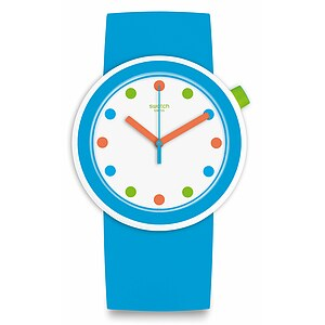 Swatch Uhr PNW102 POP Poppingpop - 71715