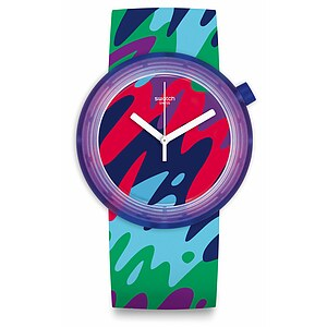 Swatch Uhr PNP101 POP Popthusiasm - 71718