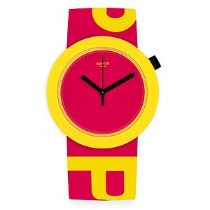 Swatch Uhr PNJ100 POP Poptastic - 71719