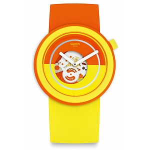 Swatch Uhr PNO100 POP Popover - 71720