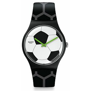 Swatch Uhr SUOZ216 SPECIAL New Gent Footballissime - 71744