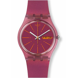Swatch Uhr GP701 ARCHI-MIX Gent Sneaky Peaky - 71770