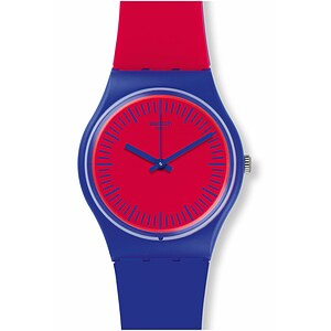 Swatch Uhr GS148 ARCHI-MIX Gent Blue Loop - 71771