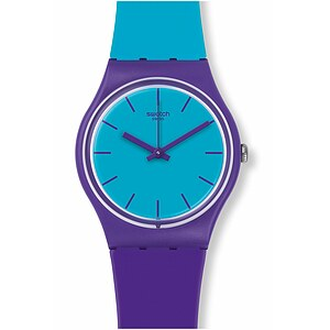 Swatch Uhr GV128 ARCHI-MIX Gent Mixed Up - 71773