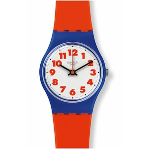 Swatch Uhr LS116 ARCHI-MIX Original Lady Waswola - 71777