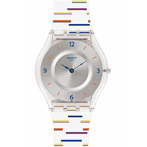 Swatch Uhr SFE108  ARCHI-MIX Skin Thin Liner - 71780