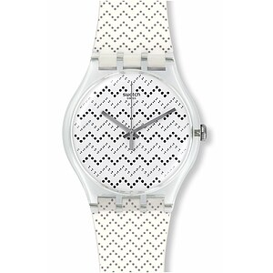 Swatch Uhr SUOK118 ARCHI-MIX New Gent Wavey Dots - 71786