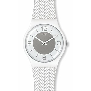 Swatch Uhr SUOW131 ARCHI-MIX New Gent White Glove - 71790