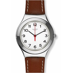 Swatch Uhr YGS131 ARCHI-MIX Irony Big Strictly Silver - 71803
