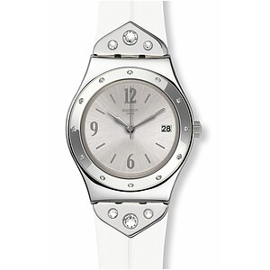 Swatch Uhr YLS450 ARCHI-MIX Irony Medium Scintillating - 71808