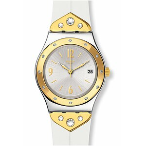 Swatch Uhr YLS451 ARCHI-MIX Irony Medium Mezzanotte - 71809