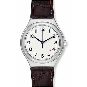 Swatch Uhr YWS416 Irony Big Classic ARCHI-MIX Four Thirty - 71819