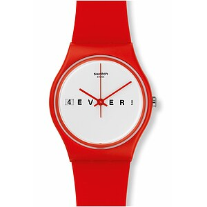 Swatch Uhr GR404 VOICE OF FREEDOM Gent 4everfever - 71844